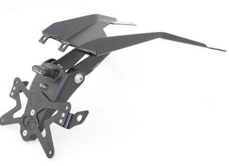 evotech italy parts :: ktm :: 690 smc/ enduro/ r :: license-plate