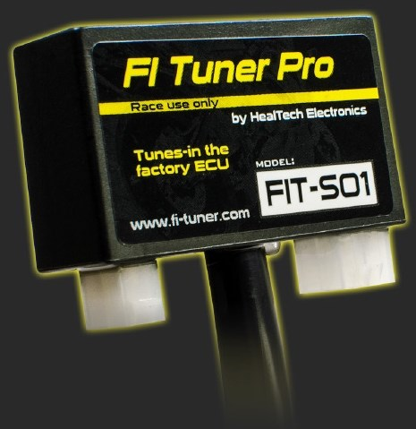 Healtech Electronics FI Tuner pro