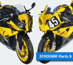 parts for bmw S1000RR