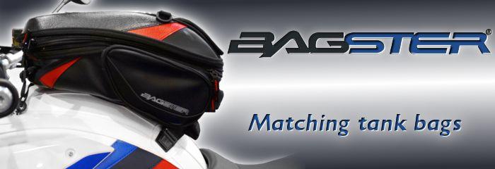 bagster tankcover bagster buy online bagster tankbag buy webshop