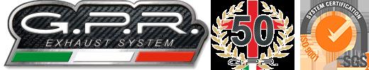 GPR muffler buy online Euronetbike