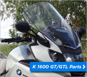 European BMW K 1600 Parts and accessories - EuroNetBike