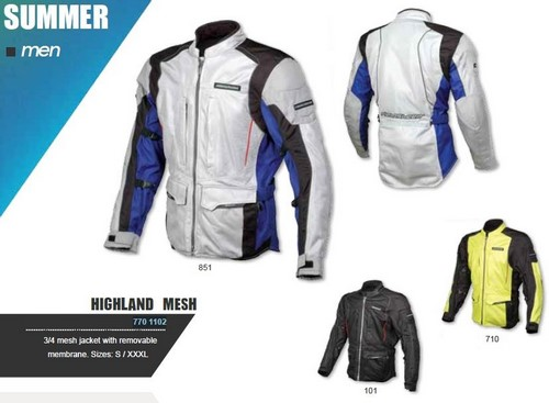 FIELDSHEER HIGHLAND  jacket all season Men
