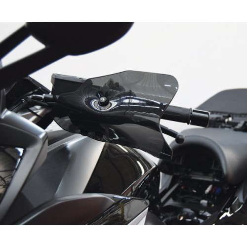 Isotta Pair Of Handguards For BMW K 1600 GT/GTL 2017-