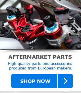 motorcycle aftermarket replacement parts