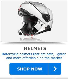 motorcycle riding helmets, full face, open face, jet helmet, offroad helmet