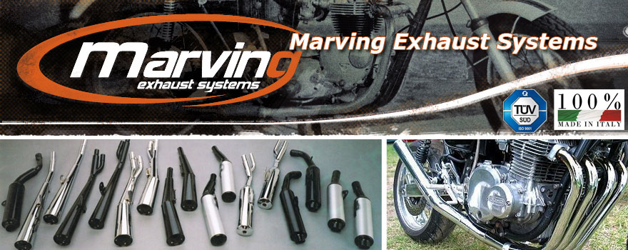 marving exhausts marving motorcycle exhaust marving hawk exhaust marving retro exhaust marving exhaust onlineshop marving webshop marving italy pipe marving italy exhaust